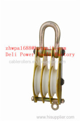 sheave pulley block lifting rope pulleysheave pulley block lifting rope pulley