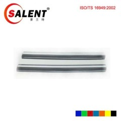 """SALENT High Performance 2"""" (38mm) Straight Aluminum Piping"""