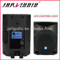 PA active speaker with MP3 player and bluetooth