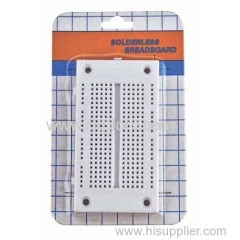 310 Points Solderless Breadboard