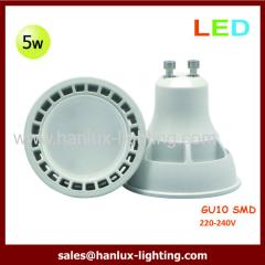 5W SMD Led spot light