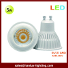 5W 400-450lm SMD SPOT LIGHT