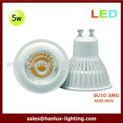 5W SMD led spot lighting