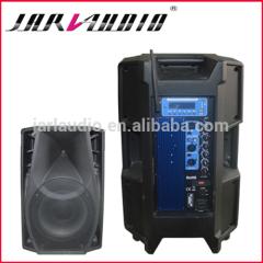 WIFI Pro active plastic speaker