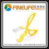 Plastic bananas slicer scissor