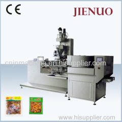 Jienuo High Speed Food Automatic Vacuum Packing Machine