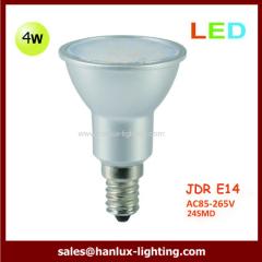 JDR E14 bulbs 4w