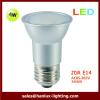 JDR E27 bulb 4W AC85-265V 350lm 3000K/6400K Ra80