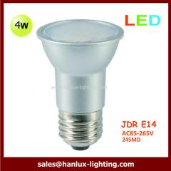 JDR E27 bulb 4W