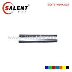 Intercooler Straight Aluminum Piping