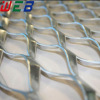 0.3mm-8.0m thick Aluminum Expanded Metal Plate