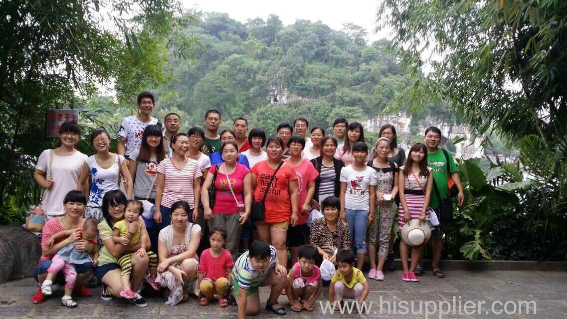 Guilin Travel