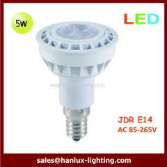 5w LED JDR E14 bulbs