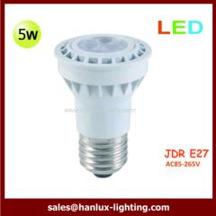 JDR E27 LED bulb