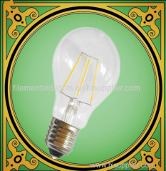 LED Filament Global Lights