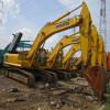 Used Komatsu Loader WA360