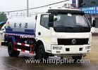 cummins 140HP 4x2 Dongfeng EQ5111GSSK Watering Truck
