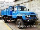 160HP Dongfeng 4x4 5T EQ1093F6D Cargo Truck