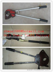 long arm cable cutter Cable cutting cable cutter