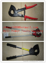 ACSR Ratcheting Cable Cutter Cable-cutting plier