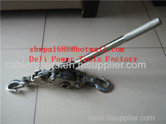Cable Hoist Puller cable puller Cable Hoist Puller cable puller