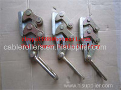 Come Along Clamp Automatic Clamps PULL GRIPS
