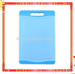 HEALTHY KITCHEN PLASTIC CHOPPING BOARD