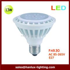 13W par30 LED bulb