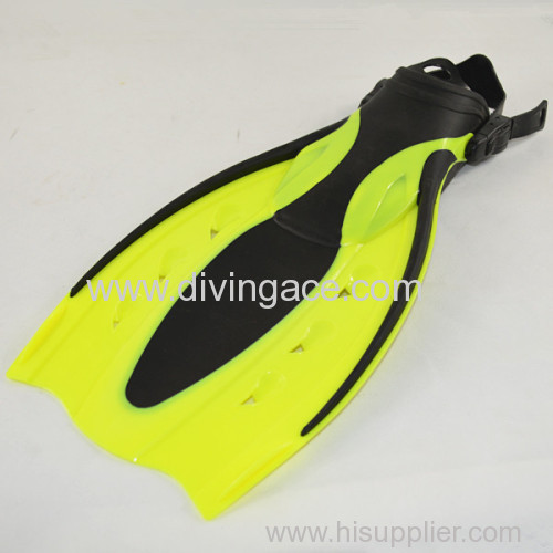 Training fins/flippers shoes/water flippers
