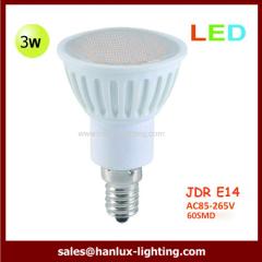 3W JDR LED bulbs