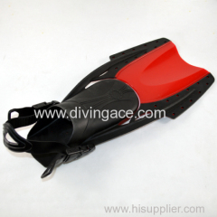 Cheap swimming fins/diving flippers