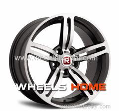 M6 Alloy wheels 5x120