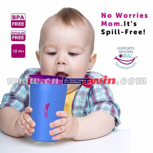 360 drinking cup the spill free cup