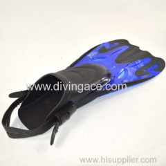 Lightweight flipper shoes/water flippers