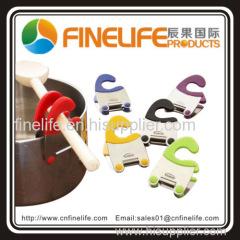 plastic useful pot clip