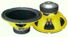 car audio subwoofer/ car audio box/ car speaker
