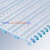 Series E80 Perforated Flat Top conveyor belt factory