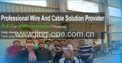 Low price good quality electric cable production line