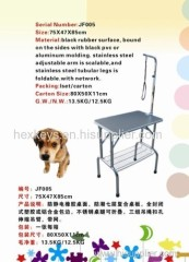 New Stainless Steel Folding Pet Grooming Table