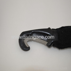 High quality sheet cutter blades and dive knife