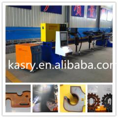 CNC cutting machine CNC flame cutting machine CNC plasma cutting machine