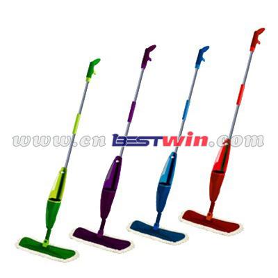 Automatic spray floor mop/microfiber spray mop