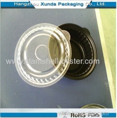 Plastic blister bowl factory