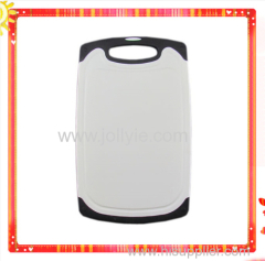 SMALL SIZE PLASTIC CHOPPING BOARD