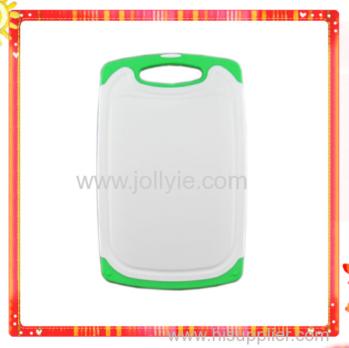 LARGE SIZE BEAF PLASTIC CHOPPING BOARD