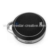 JBL Micro Wireless Bluetooth Speakers Black