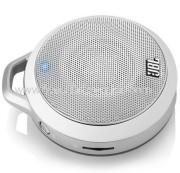 JBL Micro Wireless Mini Portable Bluetooth Speaker white