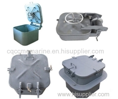 Marine Equipments Marine Cover