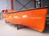 Open Type Fast Rescue Boat