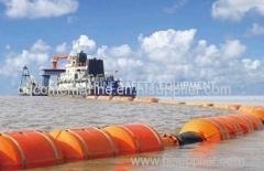 Rotomolded Plastic Floating Pontoon Marina Floating dock